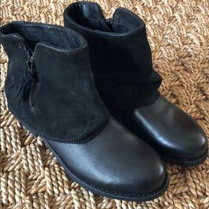 EMU Heysen Boots Size 6
